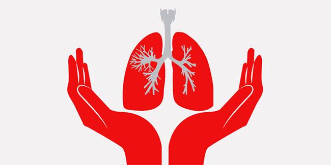 24 березня міжнародна медична спільнота відзначає Всесвітній день боротьби із туберкульозом