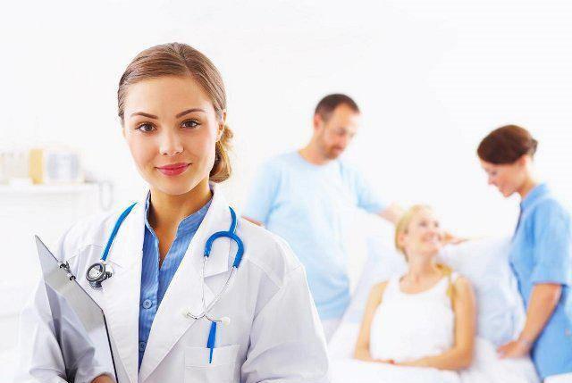 7 жовтня  світ відзначає Міжнародний день лікаря
