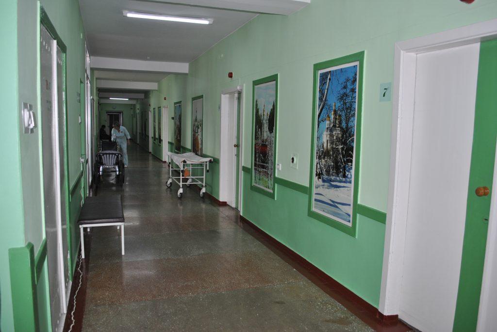 Ортопедичне відділення відновили