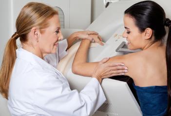 Попередити, виявити, вилікувати:20 жовтня – Всесвітній день боротьби із раком молочної залози.