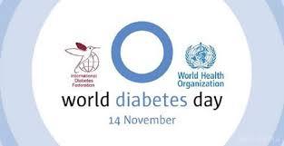 За багаторічною традицією, 14 листопада відзначається Всесвітній день боротьби із цукровим діабетом. Він нагадує всьому прогресивному людству про те, що поширеність захворювання невпинно зростає.