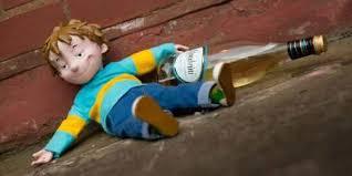 Алкоголізм і наркоманія: як витягти з тенет залежності дітей та підлітків?