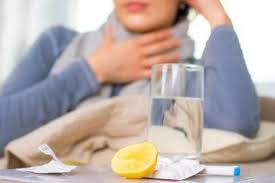 Ситуація щодо захворюваності на грип та ГРВІ на Чернігівщині