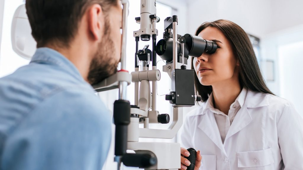 З 11 по 17 березня міжнародна  спільнота відзначає Всесвітній тиждень глаукоми.