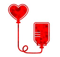 Безпечне донорство крові під час пандемії коронавірусу