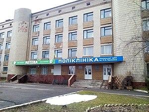 Депутати  фінансово підтримали носівських медиків.