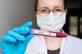 Коронавірус: чи безкоштовне тестування?