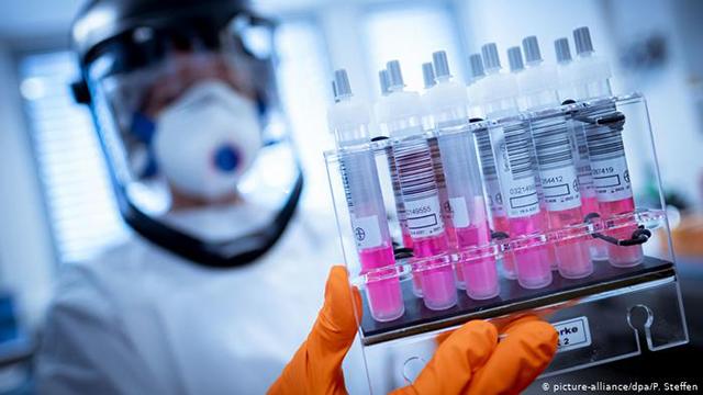 Коронавірус: де в області можна здати тести?
