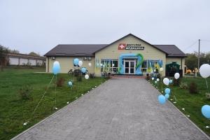 Нову амбулаторію відкрито у Носівському районі
