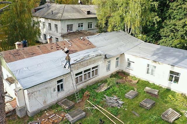 У лікувальних закладах Чернігівщини триває реалізація програми EMERGENCY.