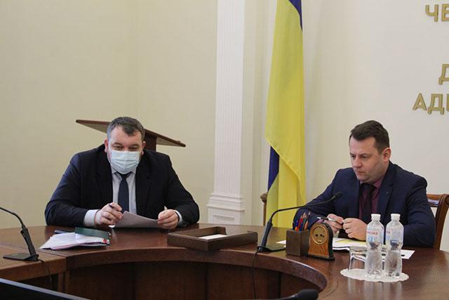 На Чернігівщині планують реконструювати два медичних заклади