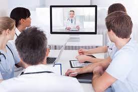 Науково- практичні конференції для лікарів у квітні 2021 року