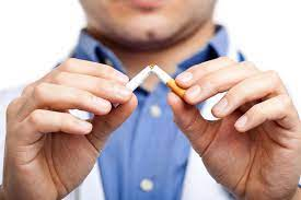 Почніть життя без тютюнового диму! 31 травня – Всесвітній день боротьби із курінням